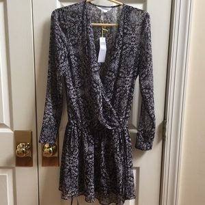 NWT BCBG generation dress